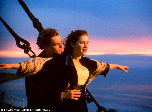 5.500 hiện vật từng được tìm thấy trên tàu Titanic hiện đang được cất giữ trong một nhà kho bí mật ở Mỹ.