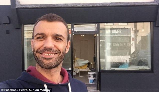 Nghệ sĩ xiếc người Anh Pedro Aunion Monroy đã thiệt mạng sau cú ngã từ độ cao 30m khi biểu diễn tại lễ hội âm nhạc Mad Cool diễn ra ở Madrid (Tây Ban Nha) hồi cuối tuần này.