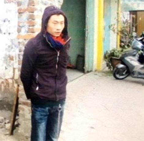 Chỉ vì sĩ gái, nghi phạm Nguyễn Minh Nhiên đã ra tay đánh chết người (ảnh báo CAND)