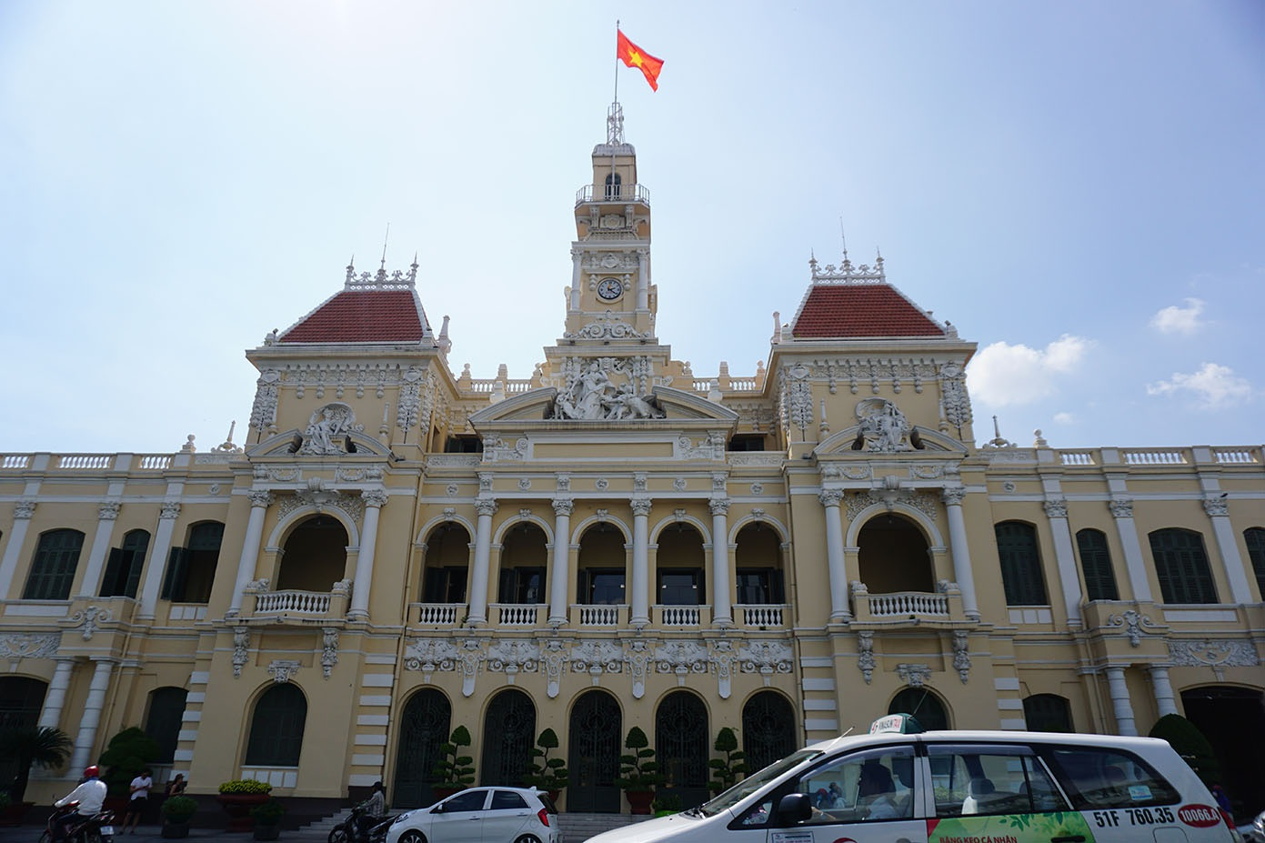 Sài Gòn – TPHCM: 42 năm nguyên vẹn những góc phố, tuyến đường - 8