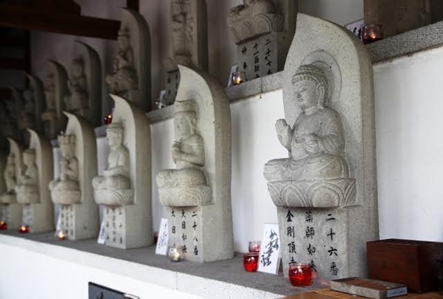 Khánh tu viện: Ngôi chùa Nhật Bản duy nhất tại Hoa Đông - 5