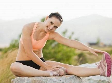6 sai lầm thường mắc phải khi tập thể dục - 1
