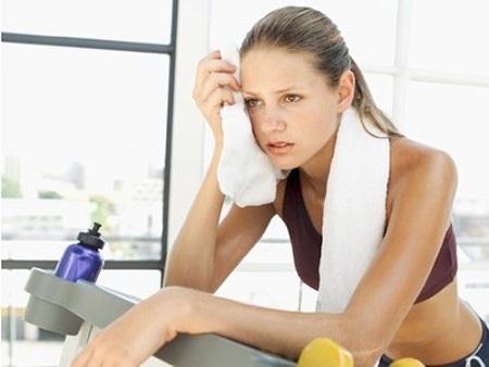6 sai lầm thường mắc phải khi tập thể dục - 2