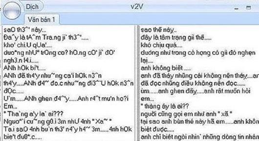 """Những thuật ngữ """"lạ lùng"""" xuất hiện sau khi Internet hội nhập vào Việt Nam - 7"""