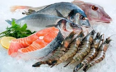 7 nguyên tắc khi ăn hải sản không phải ai cũng biết - 3