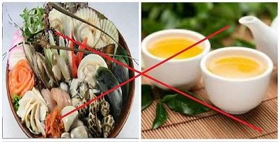 7 nguyên tắc khi ăn hải sản không phải ai cũng biết - 6