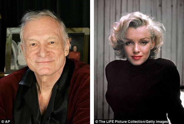 """Ông Hugh Hefner đã qua đời vào ngày 27/9 vừa qua ở tuổi 91. Giờ đây, ông đã được an nghỉ bên cạnh người đẹp """"biểu tượng sex"""" Marilyn Monroe trong một lễ tiễn đưa kín đáo với sự tham gia của vợ con và nhân viên thân cận."""