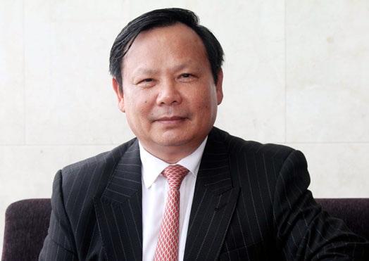Tổng cục trưởng Tổng cục Du lịch Nguyễn Văn Tuấn