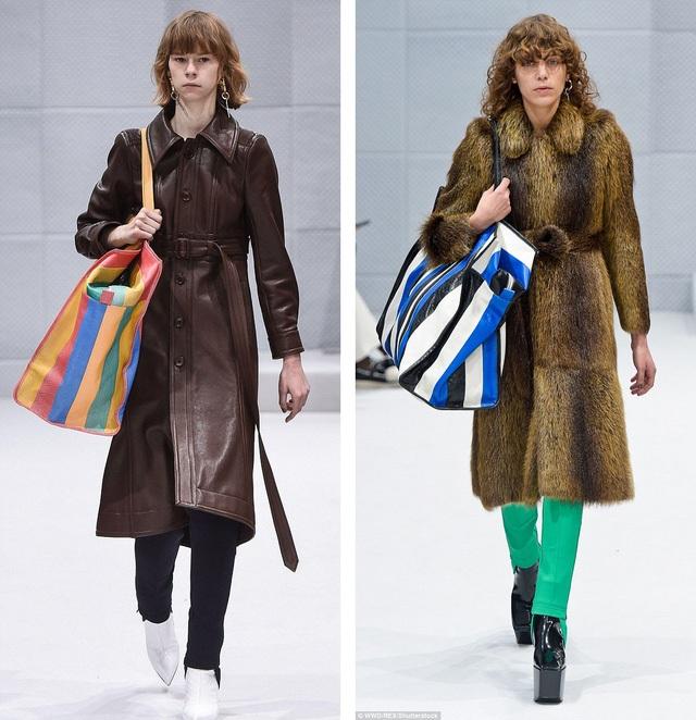 Chiếc túi nào miễn phí và chiếc túi nào có giá… 25 triệu đồng? - 5