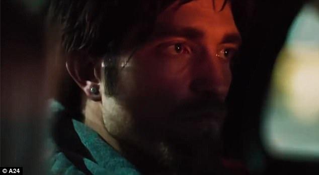 """Vai diễn trong """"Good Time"""" được xem là một bước tiến mới đáng kể của Robert Pattinson trong sự nghiệp diễn xuất."""