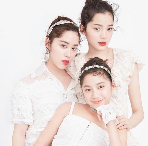 Ba chị em nhà Âu Dương