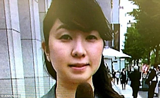 Phóng viên truyền hình người Nhật - cô Miwa Sado (ảnh) - đã qua đời sau khi làm thêm 159 tiếng đồng hồ trong vòng một tháng và chỉ có hai ngày nghỉ.
