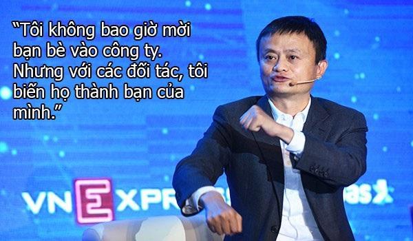 Những câu nói truyền cảm hứng của Jack Ma với sinh viên Việt Nam - 14