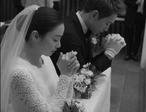 """Lễ cưới """"hot"""" nhất showbiz Châu Á chỉ tốn… 40 triệu đồng - 2"""