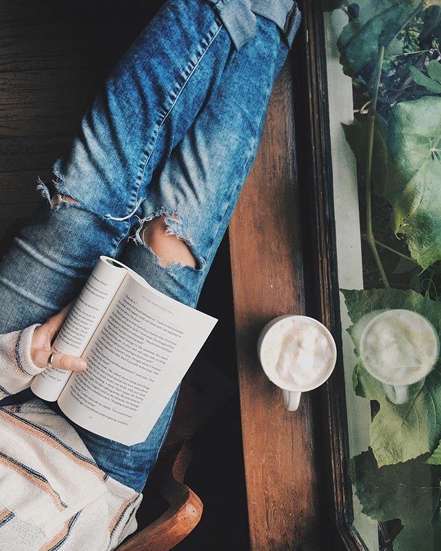 Tâm trí bạn phụ thuộc vào những gì bạn đọc! - 3