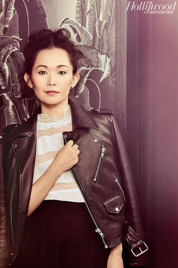 Nữ diễn viên gốc Việt được đề cử Quả Cầu Vàng: Cổ tích là có thật! - 3