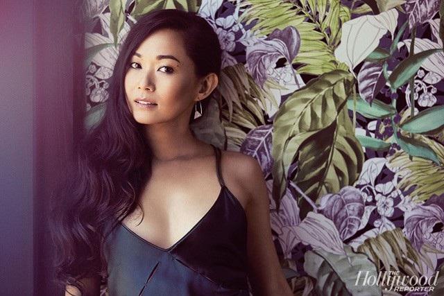 Nữ diễn viên gốc Việt được đề cử Quả Cầu Vàng: Cổ tích là có thật! - 4