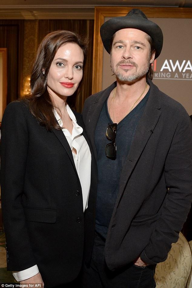 Trong cuộc phỏng vấn với tạp chí điện ảnh Hollywood Reporter, minh tinh Angelina Jolie đã chia sẻ mục đích thực sự của cô đằng sau bộ phim cuối cùng mà cô và chồng cũ Brad Pitt cùng tham gia diễn xuất.
