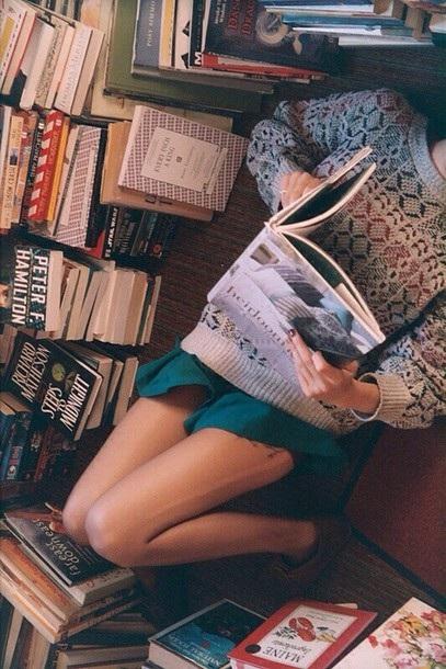 Tâm trí bạn phụ thuộc vào những gì bạn đọc! - 1