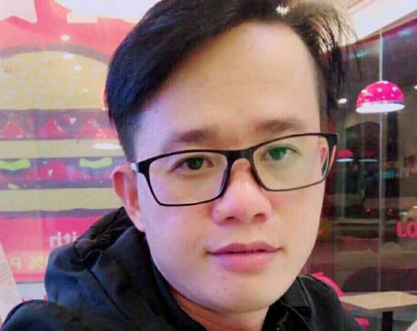 Đối tượng Nguyễn Phước Tuy