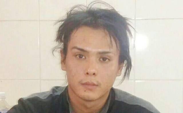 Đối tượng Nguyễn Ngọc Sơn.