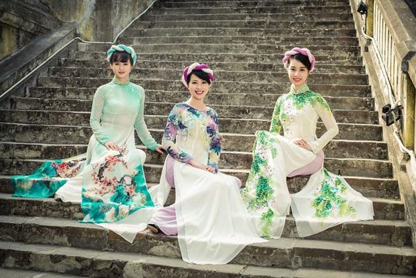 Á hậu Tô Hương Lan- nhan sắc ngày ấy bây giờ - 8