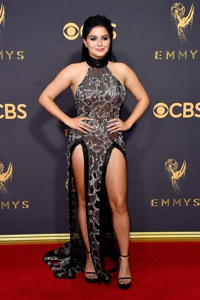 Người đẹp kiều diễm khoe sắc trên thảm đỏ lễ trao giải Emmy - 44