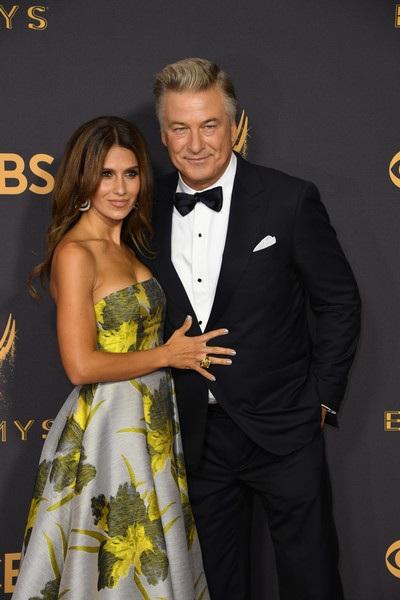 Người đẹp kiều diễm khoe sắc trên thảm đỏ lễ trao giải Emmy - 34