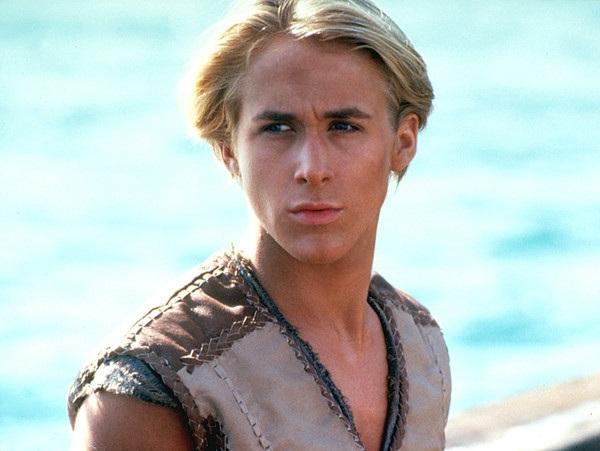 Sao phim La La Land Ryan Gosling với gương mặt trẻ thơ trong phim Young Hercules vào năm 1998 - khi anh 18 tuổi