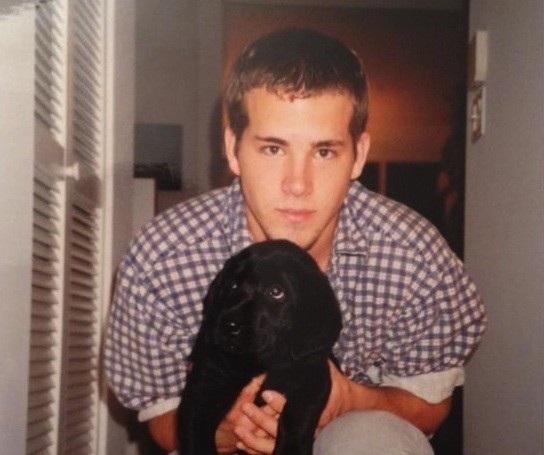 Ryan Reynolds - sao phim Lời cầu hôn trông rất ngố khi mới 20