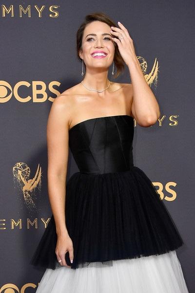 Người đẹp kiều diễm khoe sắc trên thảm đỏ lễ trao giải Emmy - 38