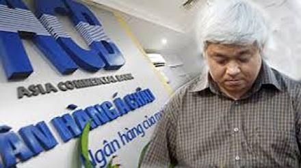 Khoản nợ hàng nghìn tỷ đồng của 6 công ty liên quan đến bầu Kiên tại ACB đang được xử lý với lộ trình rút ngắn