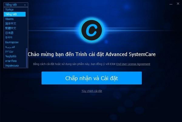 Bản quyền miễn phí phần mềm tối ưu và tăng tốc Windows tốt nhất hiện nay - 1