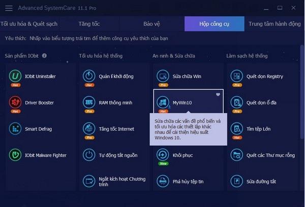 Phần mềm với những công cụ hữu ích để sử dụng máy tính hiệu quả hơn - 7