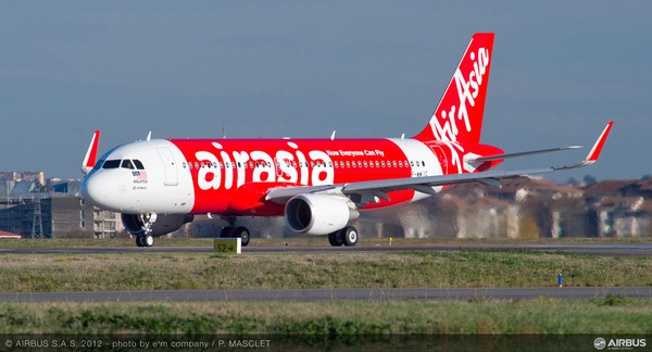 AirAsia đặt ra tham vọng khi bắt tay với Hãng hàng không Hải Âu của Việt Nam là khai thác hàng không giá rẻ ở thị trường nội địa