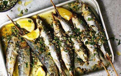Lý do để trẻ em nên ăn cá một lần mỗi tuần? - 1