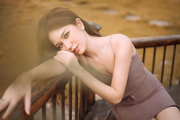 An Japan là một hot girl đa tài. Cô xuất hiện với nhiều vai trò: người mẫu, MC, diễn viên.