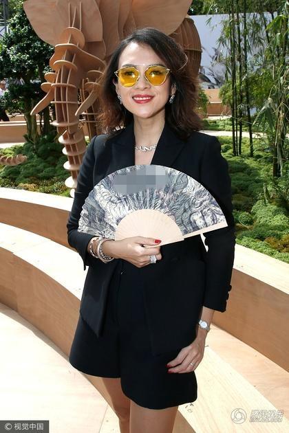 Nữ diễn viên nổi tiếng của Trung Quốc đã lấy lại dáng vóc thanh mảnh vốn có.