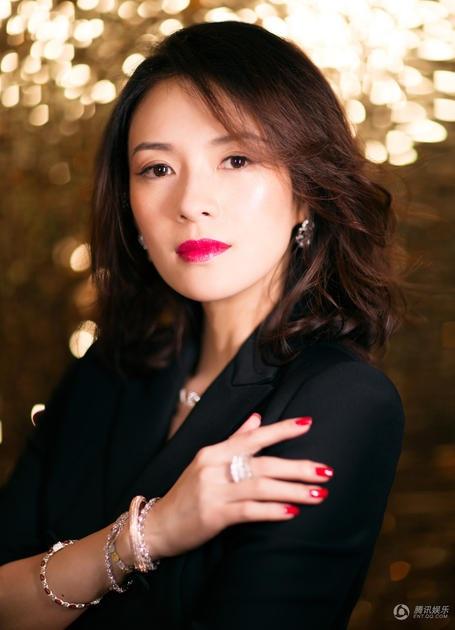 Chương Tử Di quay lại với các hoạt động trong nước vào cuối năm 2016. Cô làm giám khảo cho một số gameshow truyền hình.