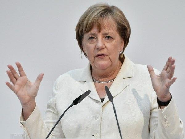 Bà Angela Merkel là nữ Thủ tướng trong 16 năm liên tiếp của nước Đức (ảnh: AFP)