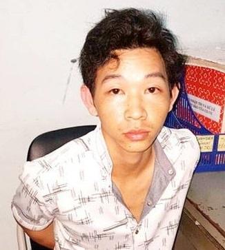 Trịnh Hữu Thuần tại cơ quan điều tra