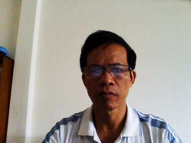 Ông Đoàn Tất Chẩn - nguyên Giám đốc BQL rừng phòng hộ Sông Tranh