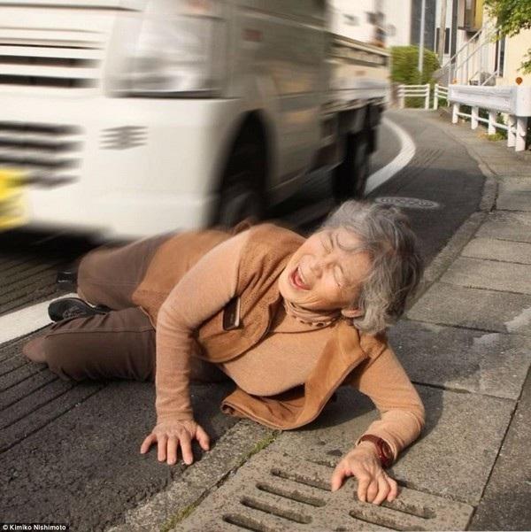 Một vụ tai nạn giao thông kinh hoàng