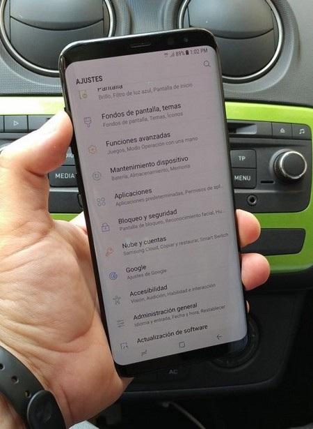 Loạt ảnh thực tế rõ nét Galaxy S8+ tiếp tục bị rò rỉ - 3