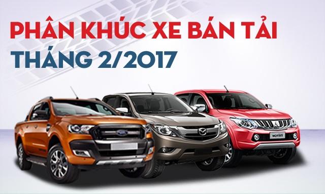 Xe nào đang được ưa chuộng nhất tại Việt Nam? - 2