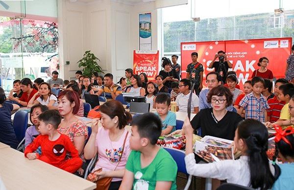 Thêm sân chơi giúp trẻ em Việt tự tin nói Tiếng Anh - 7