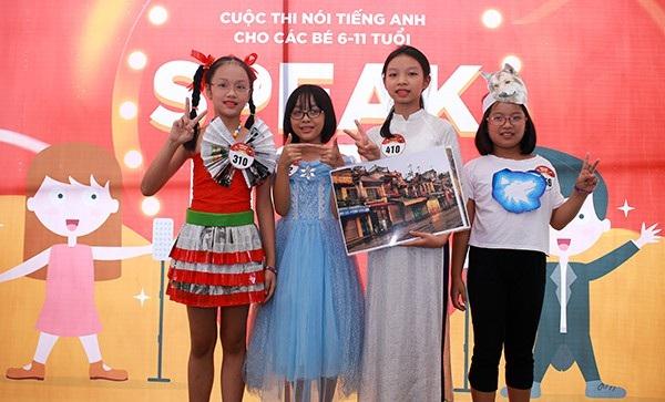 Thêm sân chơi giúp trẻ em Việt tự tin nói Tiếng Anh - 1