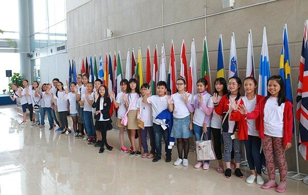 Thêm sân chơi giúp trẻ em Việt tự tin nói Tiếng Anh - 5