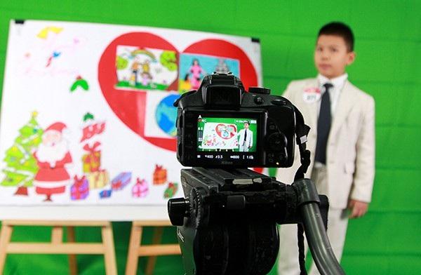 Thêm sân chơi giúp trẻ em Việt tự tin nói Tiếng Anh - 3