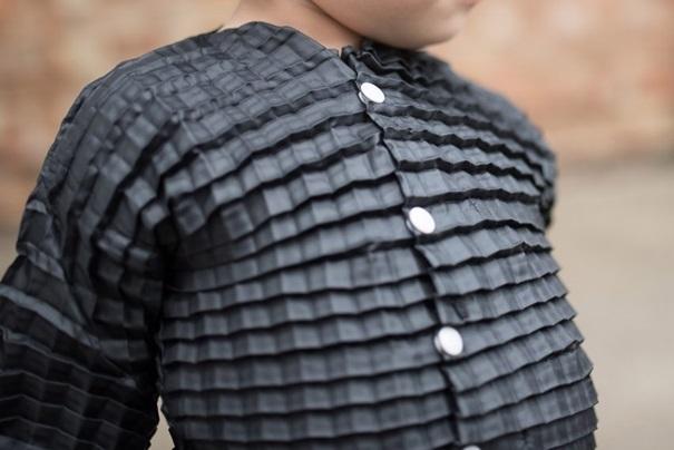 Quần áo thông minh giúp trẻ mặc hoài không chật - 1
